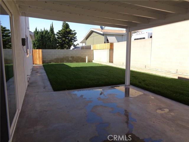 12150 Leafwood Street Stanton, CA 90680 - MLS #: OC17138129