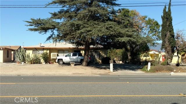 2538 W Base Line Rd, Rialto, CA 92376