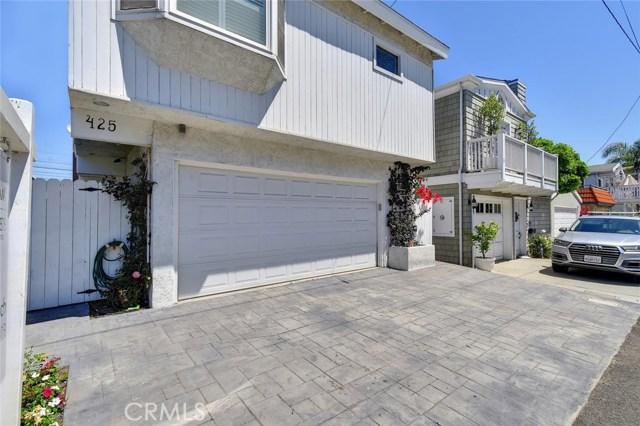 425 Gould Ave, Hermosa Beach, CA 90254
