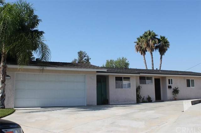 Single Family Home for Sale at 14617 Adelfa Drive La Mirada, California 90638 United States