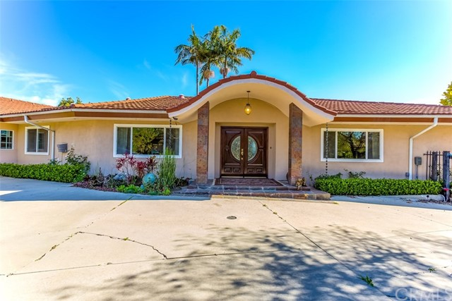2168 Citron Rd, La Habra Heights, CA 90631 Photo