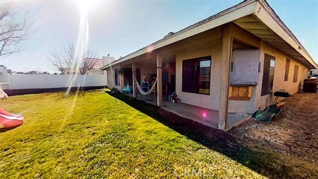 13105 Palos Grande Drive Victorville CA 92395