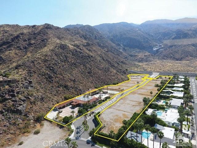 0 Las Palmas Estates Dr, Palm Springs, CA, 92262