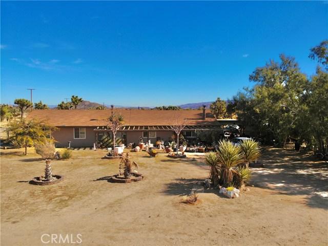 4919 Surrey Court Yucca Valley CA 92284