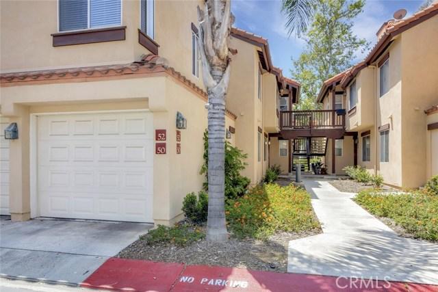 52 Lobelia, Rancho Santa Margarita, CA 92688