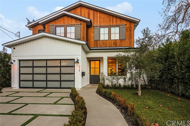 3738 Mound View Avenue - Studio City, California