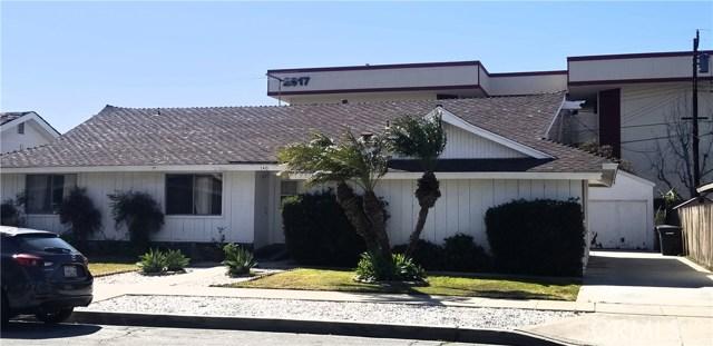 140 N Wheeler Street, Orange, California