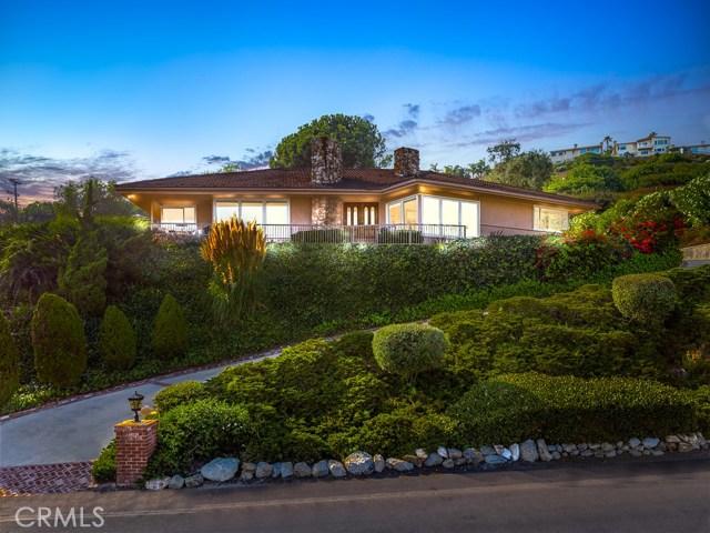 3420 Starline Drive, Rancho Palos Verdes, California 90275, 4 Bedrooms Bedrooms, ,4 BathroomsBathrooms,Single family residence,For Sale,Starline,PV20009337