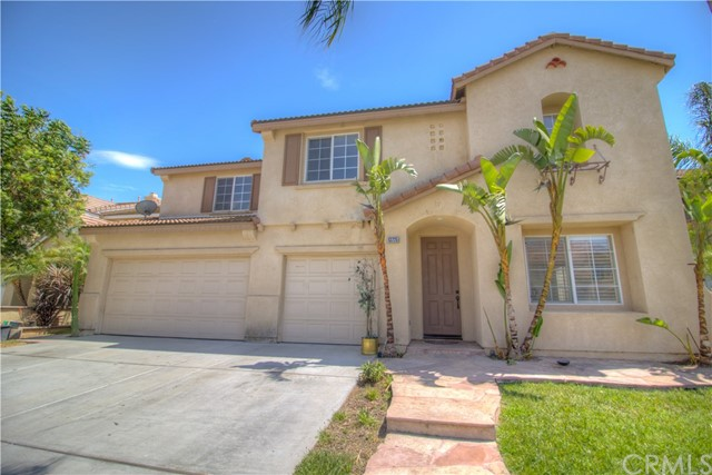 13725  Goldcrest Lane, Eastvale in Riverside County, CA 92880 Home for Sale