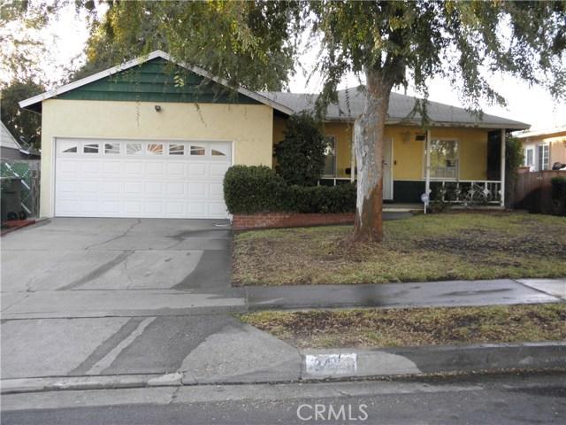 Photo of 241 Chinchilla Street, La Habra, CA 90631