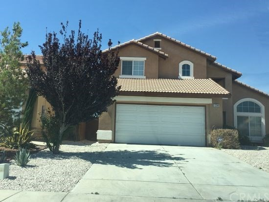 Single Family Home for Rent at 12271 Woodhollow Street Victorville, California 92392 United States