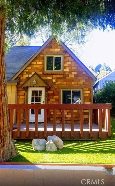 388 Maple Drive, Lake Arrowhead CA 92352
