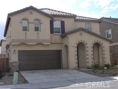 13235 La Crescenta Avenue Oak Hills CA  92344