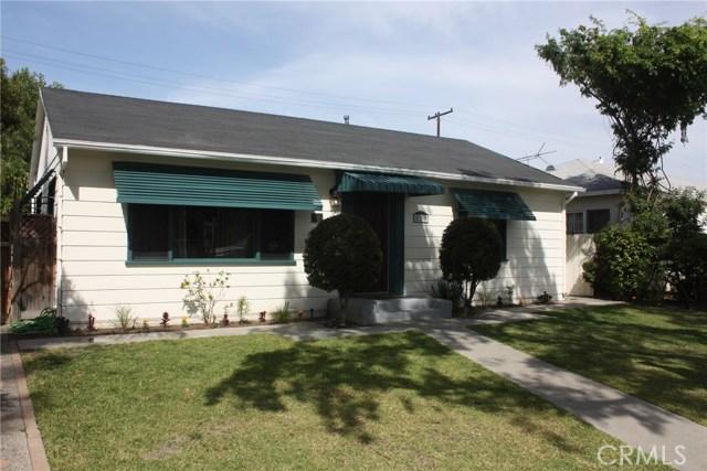 829 Dickel Street, Anaheim, CA, 92805