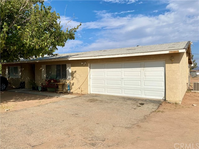 15755 Wichita Road Apple Valley CA 92307