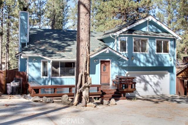 425 Ashwood Drive, Big Bear, CA, 92314