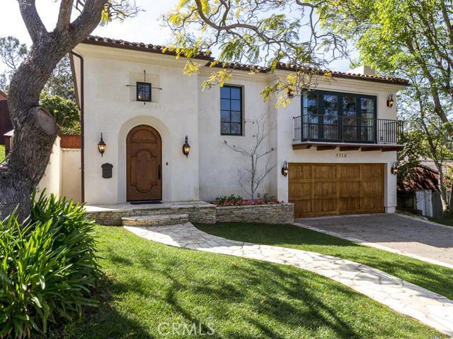 3716 Via La Selva, Palos Verdes Estates CA 90274