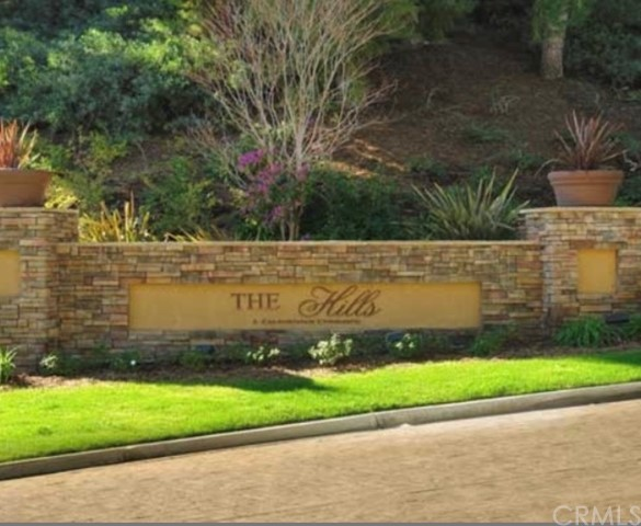 One of Townhome Yorba Linda Homes for Sale at 5370  Silver Canyon Road
