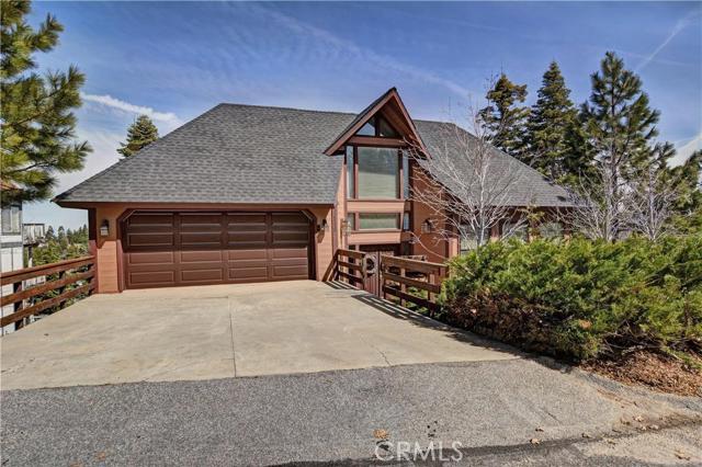 119 Cypress Drive Lake Arrowhead CA  92352