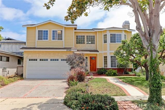 2730 Spreckels Lane, Redondo Beach CA 90278
