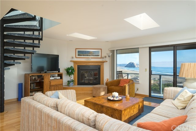 Property for sale at 1 Zanzibar Terrace Drive Unit: 1, Morro Bay,  CA 93442