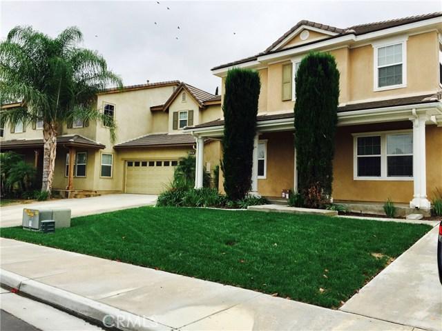 17073 Noble View Circle Riverside, CA 92503 - MLS #: TR17166935
