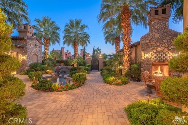 80290 Via Capri La Quinta, CA 92253 - MLS #: 218016564DA
