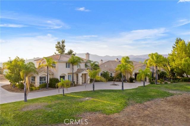 Photo of 39635 Vineyard View Drive, Murrieta, CA 92562