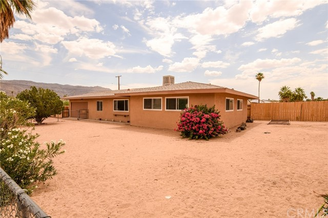 5936 Alpine Avenue, 29 Palms, CA, 92277