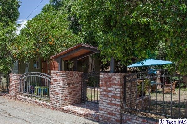 10921 Odell Avenue Sunland, CA 91040 - MLS #: 317005861