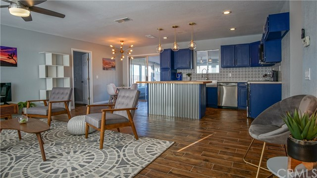 4523 Avenida La Candela, Joshua Tree, CA 92252 Photo
