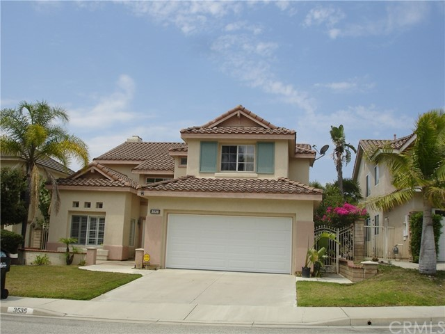 3535 Normandy Way Rowland Heights, CA 91748 - MLS #: CV17162401