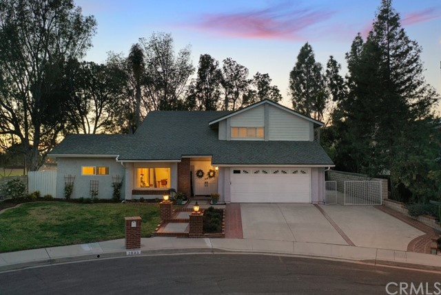 Detail Gallery Image 1 of 1 For 2843 Calendula Ct, Thousand Oaks,  CA 91360 - 4 Beds   2/1 Baths