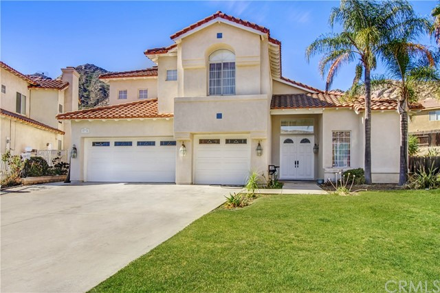 9735 Big Creek Circle Moreno Valley, CA 92557 is listed for sale as MLS Listing CV16742118
