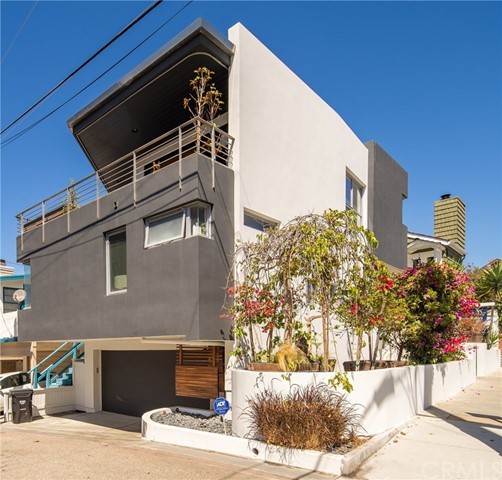 2311 Park Ave, Hermosa Beach, California 90254, 2 Bedrooms Bedrooms, ,2 BathroomsBathrooms,Single family residence,For Sale,Park Ave,SB18089285