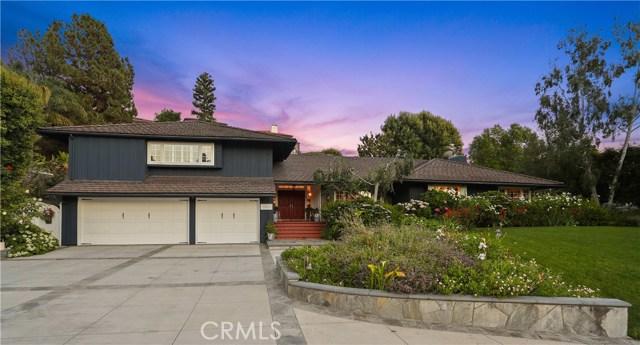 11822 Skyline Drive, North Tustin, CA, 92705