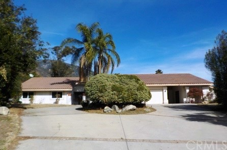 9866 Cinch Ring Lane , CA 91737 is listed for sale as MLS Listing IV18037087