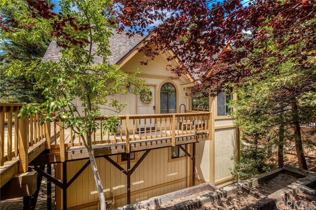 528 Rainier Road Lake Arrowhead, CA 92352 - MLS #: EV17162365