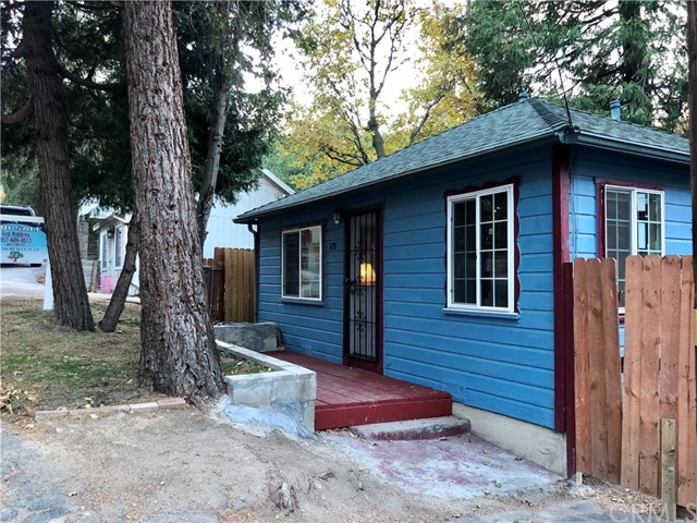 678 Forest Shade Drive Crestline CA 92325