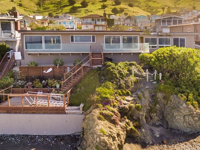 Single Family Home for Sale at 3340 Studio Drive Cayucos, California 93430 United States