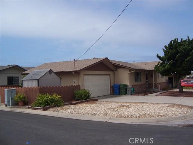 190 Damar Street, Morro Bay, CA 93442