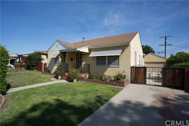 5341 E Brittain St, Long Beach, CA 90808 Photo 2