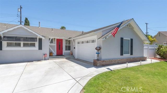 2934 W Skywood Cr, Anaheim, CA 92804 Photo 0