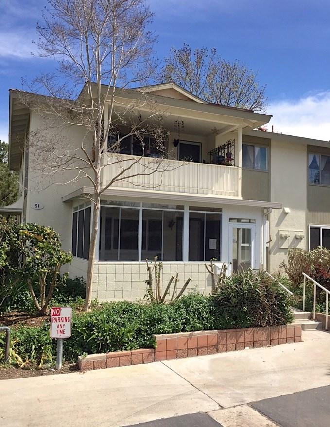 61 Calle Cadiz D, Laguna Woods, CA 92637