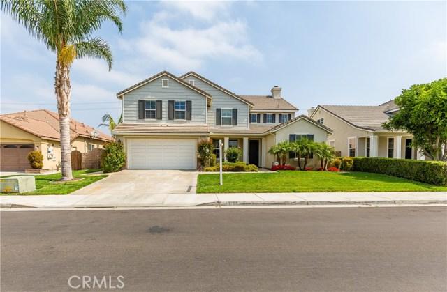 13758 Hidden River Eastvale, CA 92880 - MLS #: IG18136645
