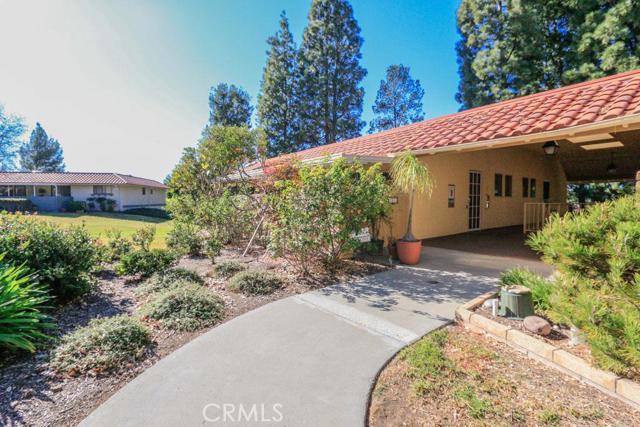 Stock Cooperative for Sale at 841 Ronda Sevilla St # Q Laguna Woods, California 92637 United States