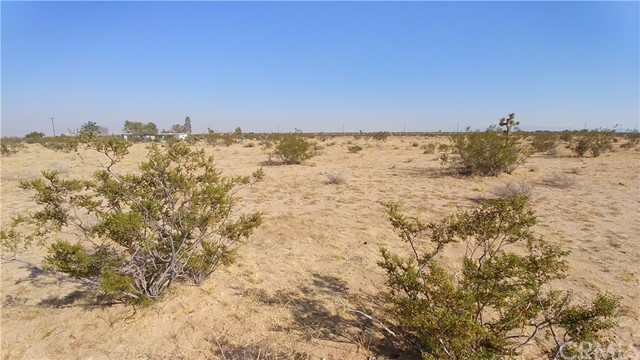 0 Jupiter Joshua Tree, CA 92252 - MLS #: SW17239213