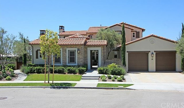 Single Family Home for Rent at 19 Via Diego St San Clemente, California 92673 United States