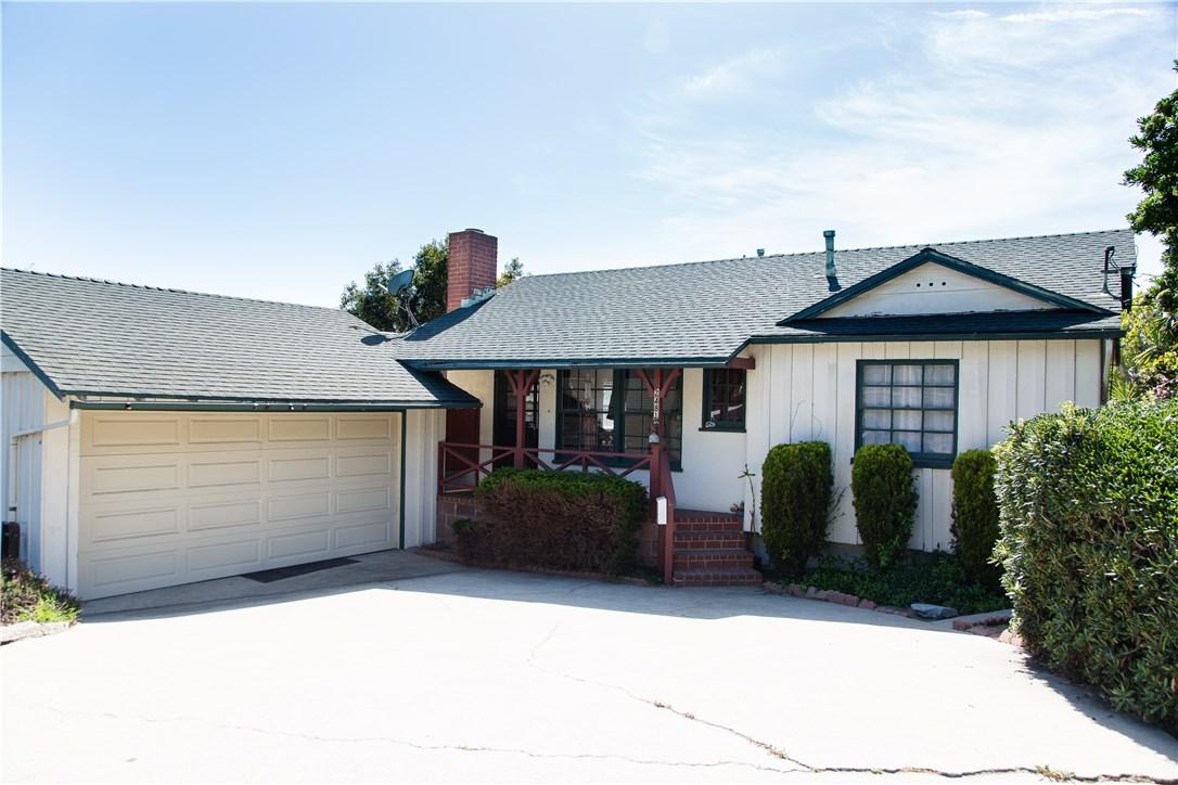 2481 Valley Drive  Hermosa Beach CA 90254