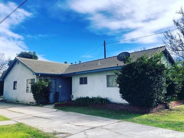 1725 Garden Drive San Bernardino CA 92404
